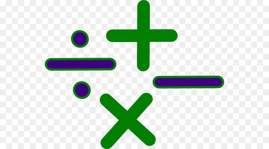 Mathematics sign mathematical operators. Addition clipart math operation