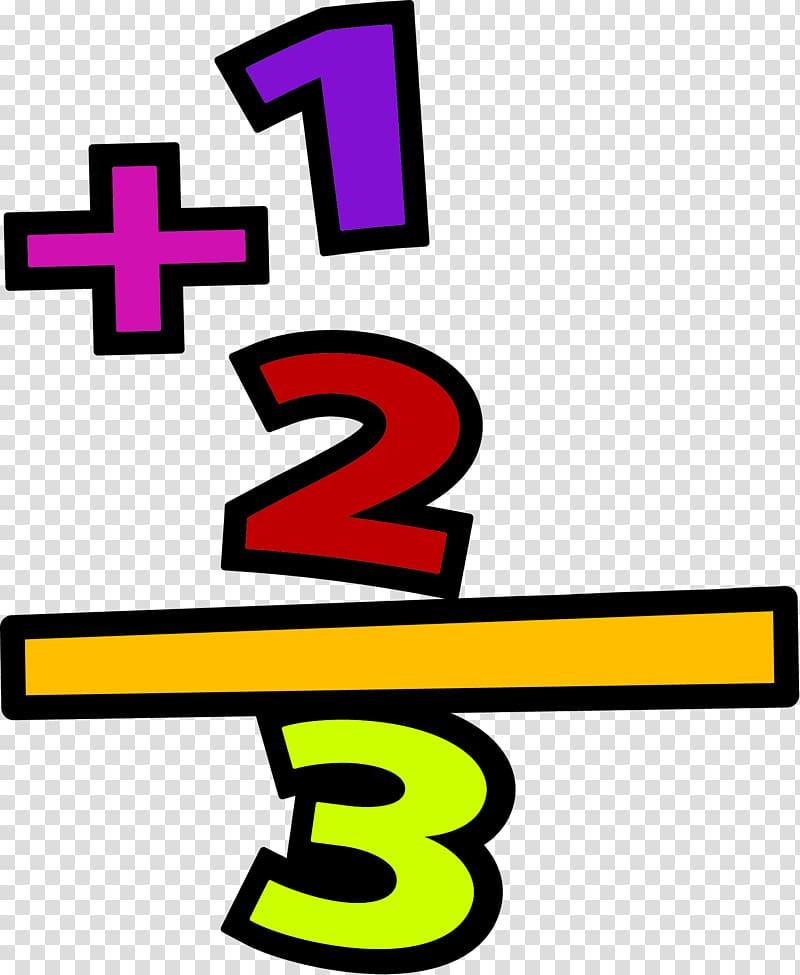 Subtraction multiplication division mathematics. Addition clipart math operation