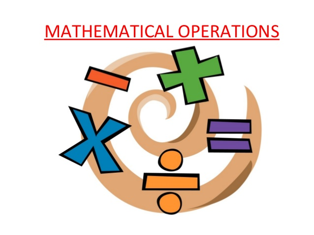 Operations jpg cb . Addition clipart mathematical operation