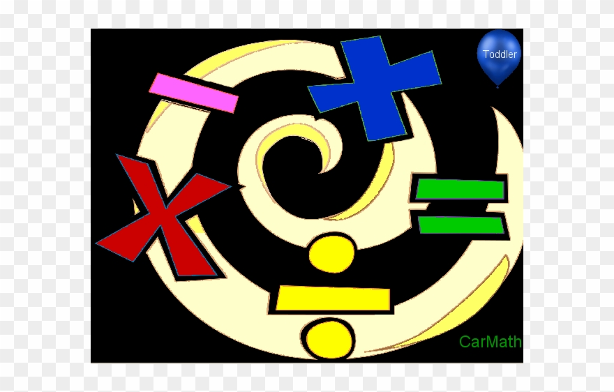 Operations of subtraction . Addition clipart mathematical operation