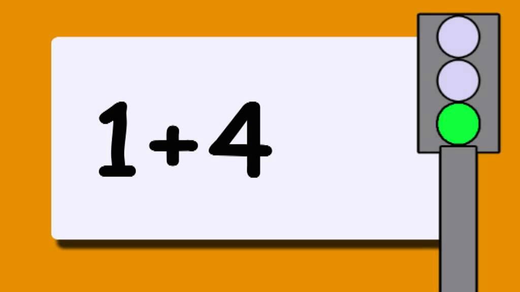 Addition clipart simple addition. Children s math basic