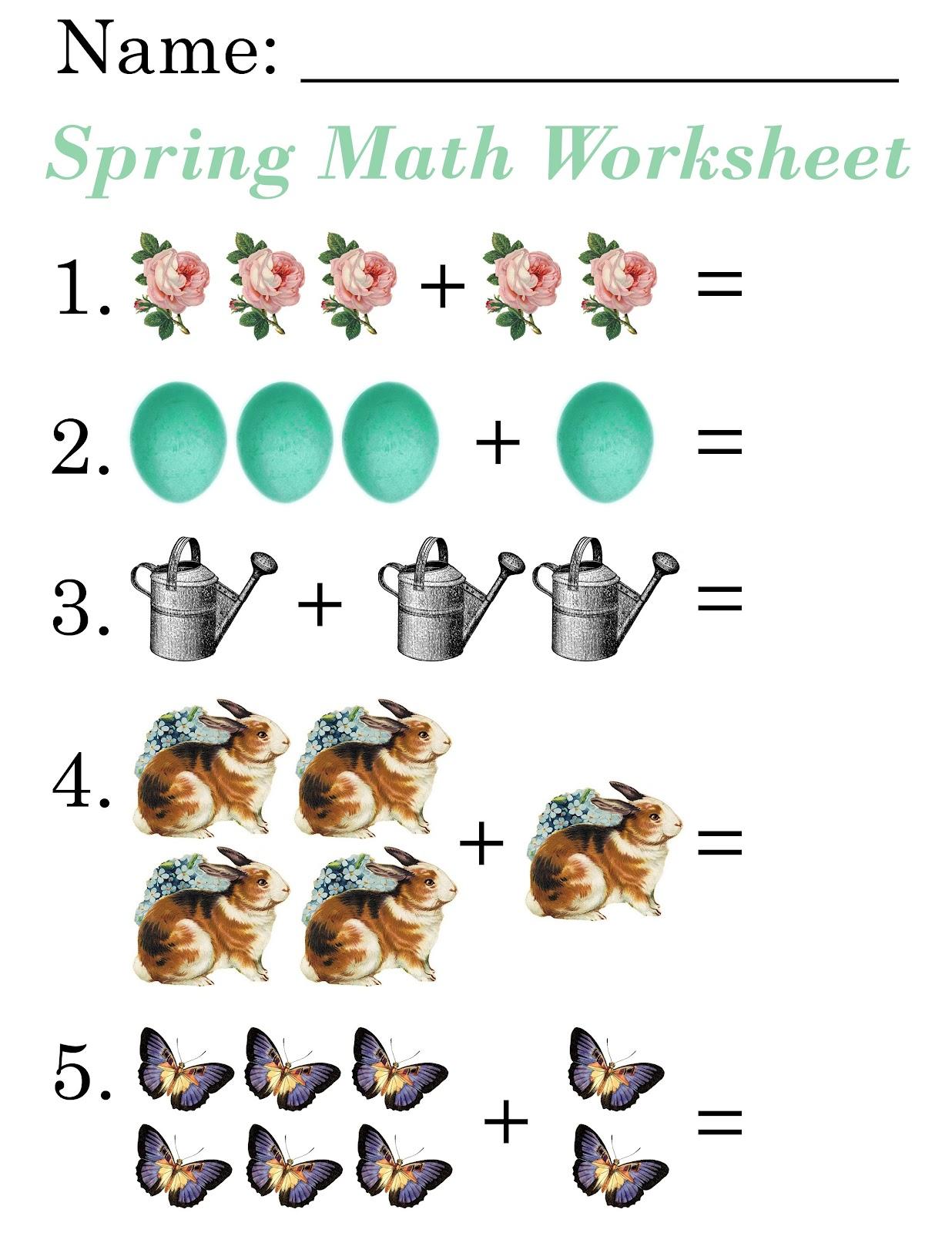 Mathematics math worksheet pencil. Addition clipart simple addition