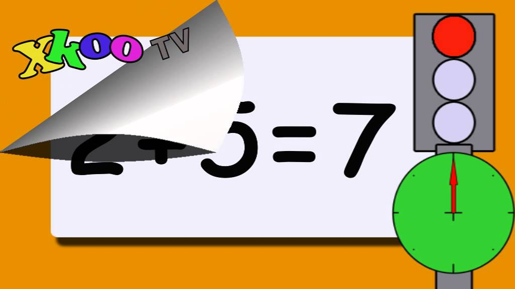 Addition clipart simple addition. Math for children level