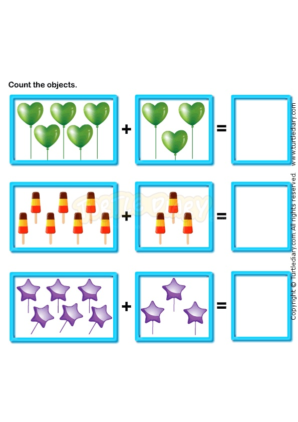 best worksheets images. Addition clipart simple addition