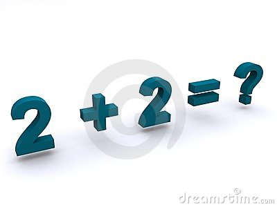 Addition clipart simple addition. Maths sum panda free