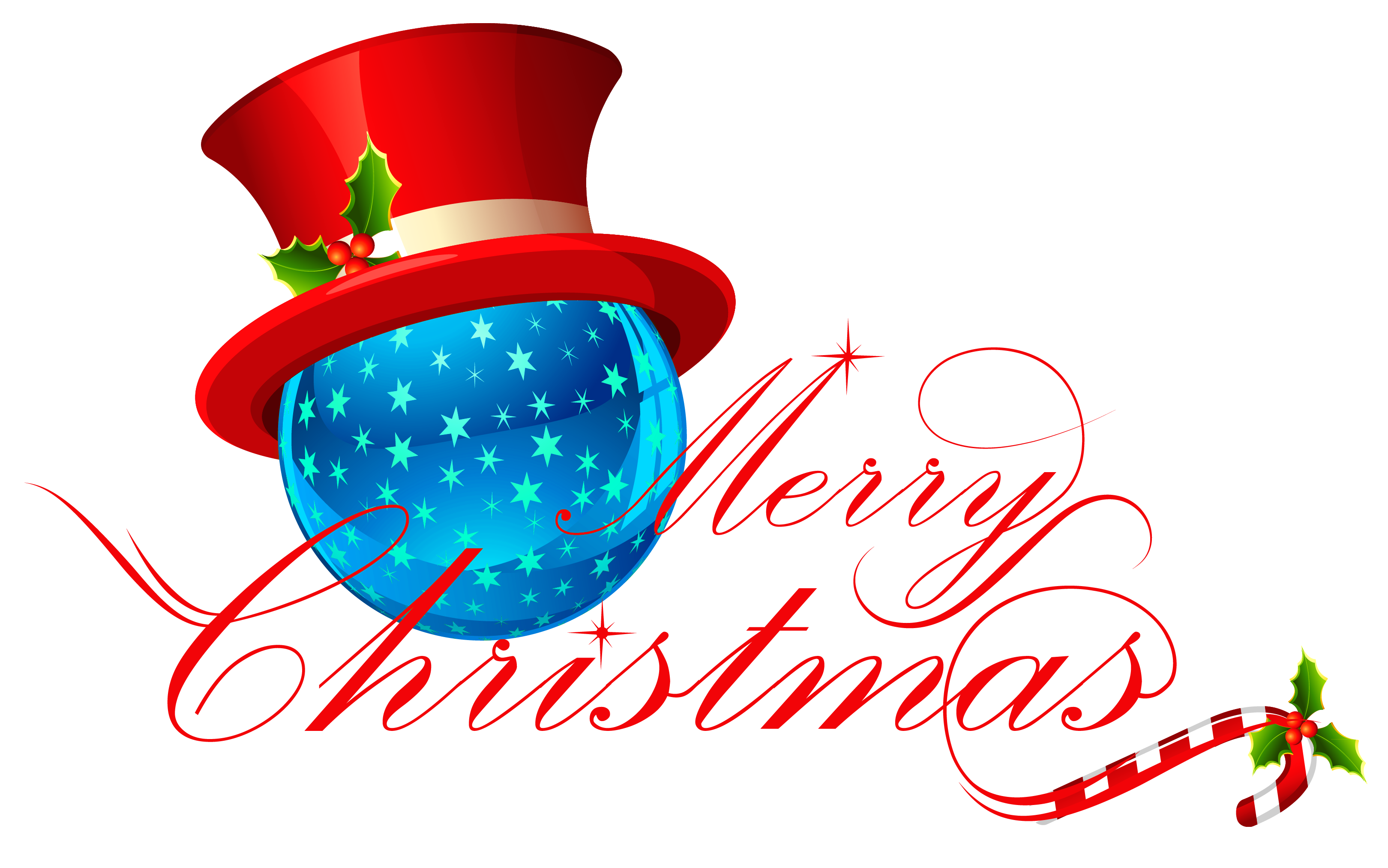 Ladybug clipart christmas. Transparent merry with blue