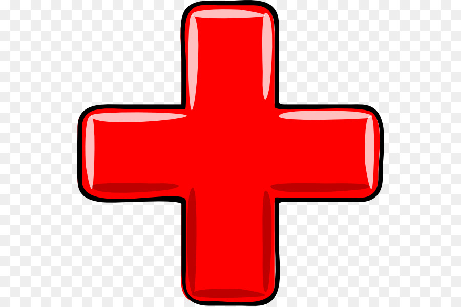 Addition clipart transparent. Red cross background rectangle