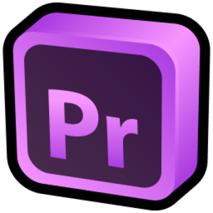 Premiere icon free images. Adobe clipart