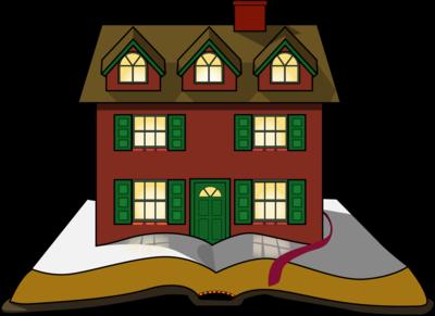 Adobe bible house