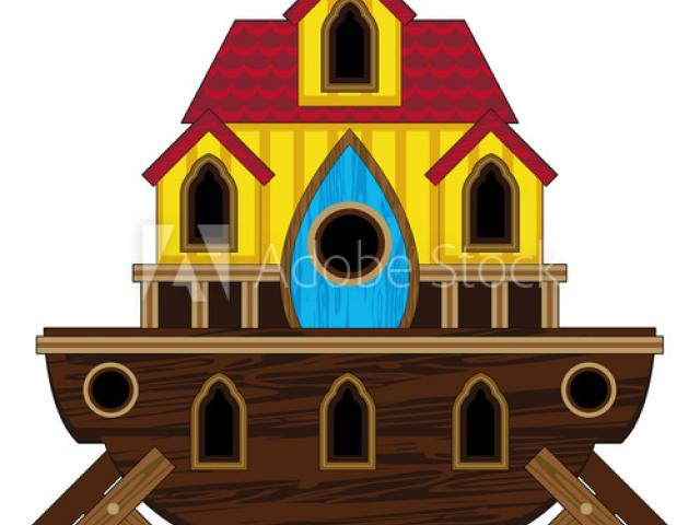 Adobe clipart bible house. Free download clip art