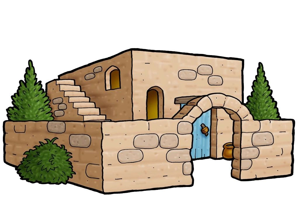Adobe clipart bible house. Free images clip art