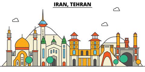 Adobe clipart hacienda. Tehran panorama photos royalty