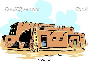 . Adobe clipart homes