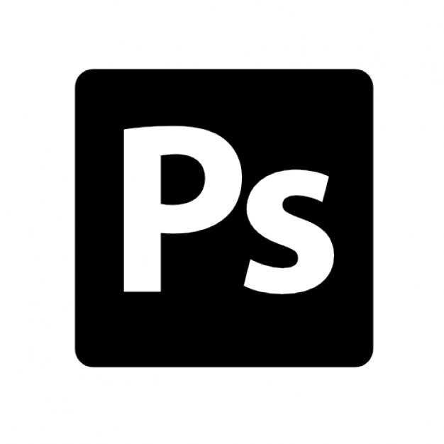Photoshop icons free download. Adobe clipart symbol