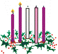 Advent clipart 2nd. Second sunday of free