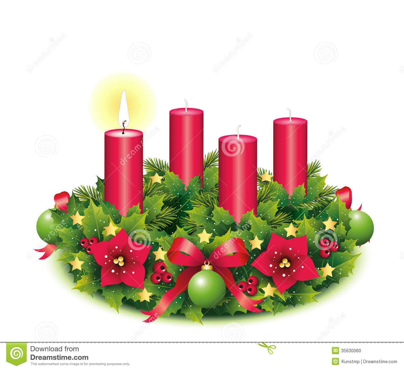station. Advent clipart