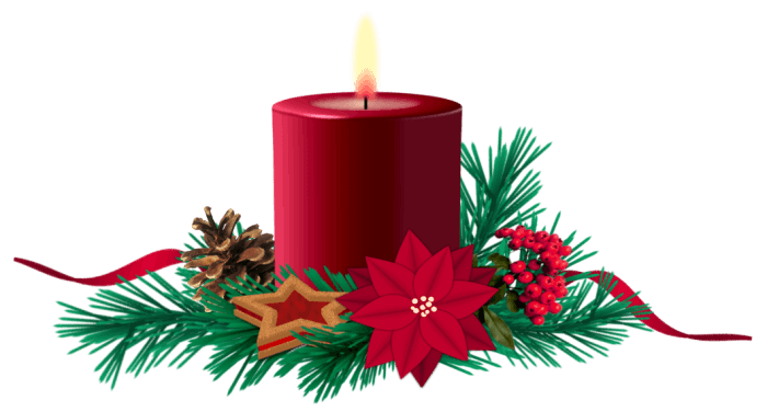 Advent clipart.  station