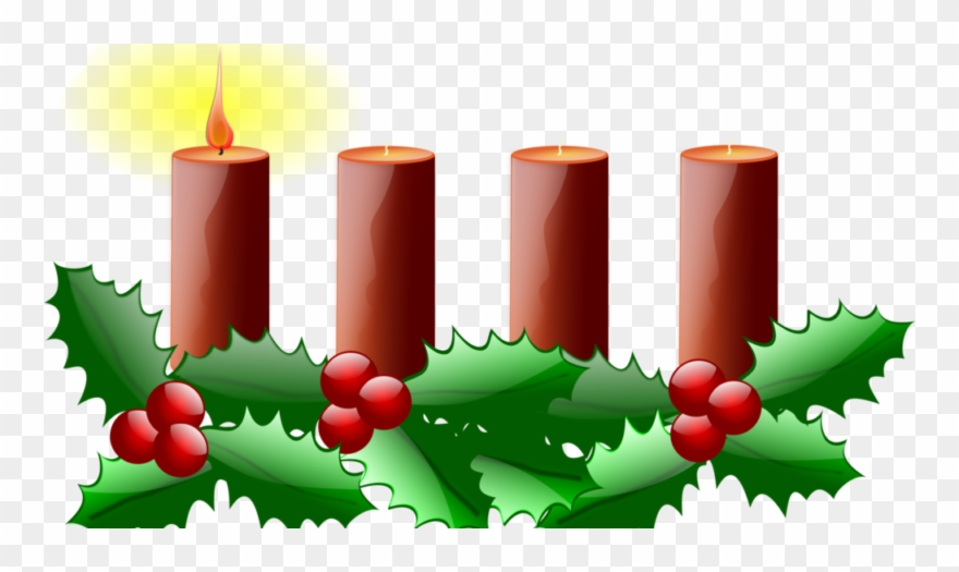 Clip library nd sunday. Advent clipart