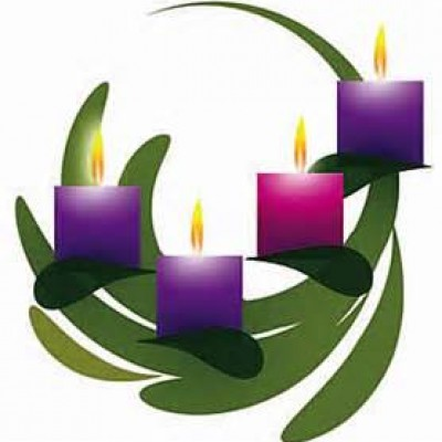 Advent clipart advent candle. Fourth sunday of peace