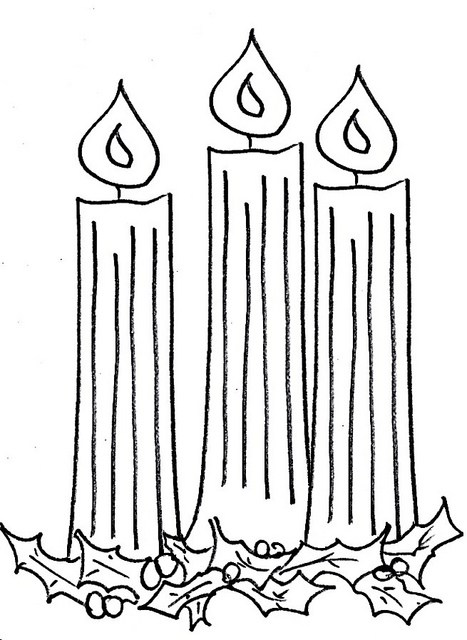 Advent clipart advent candle. Clip art week stushie