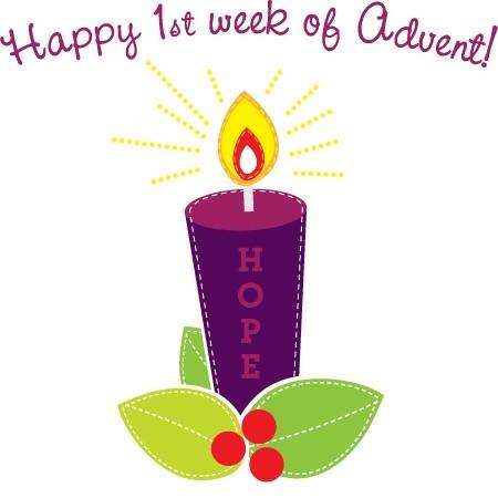Advent clipart advent season.  most beautiful wish