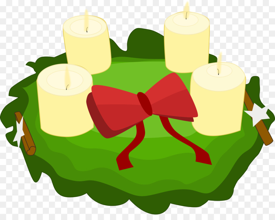 Advent clipart advent wreath. Christmas tree background food