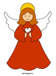 Free quilt block patterns. Advent clipart angel