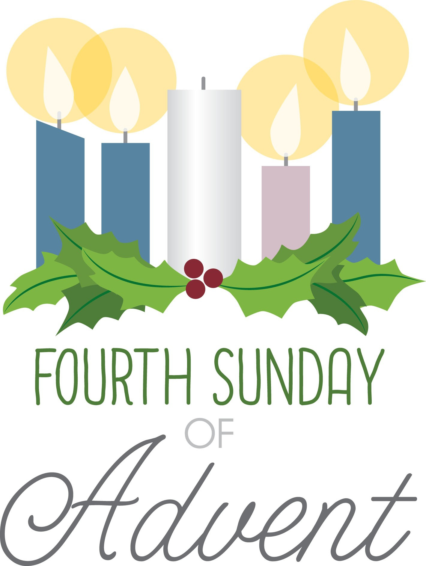 Advent clipart bulletin. Chino valley umc