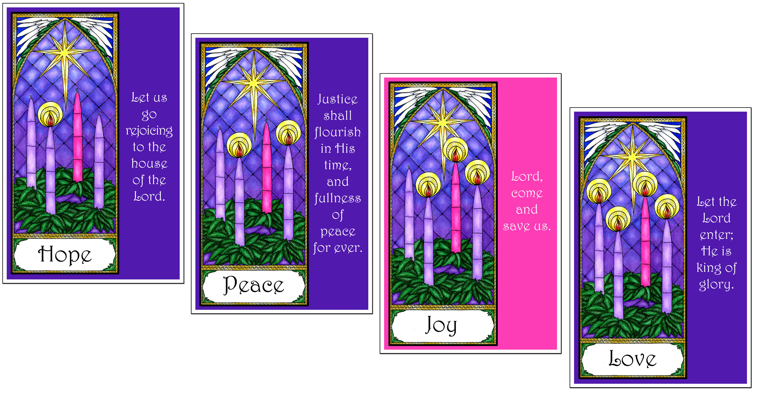 Advent clipart bulletin. Free religious cliparts download