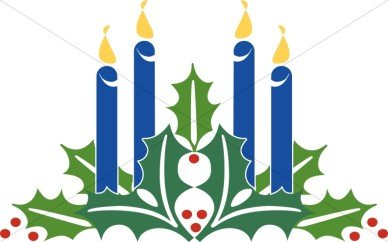 Free download best . Advent clipart christingle