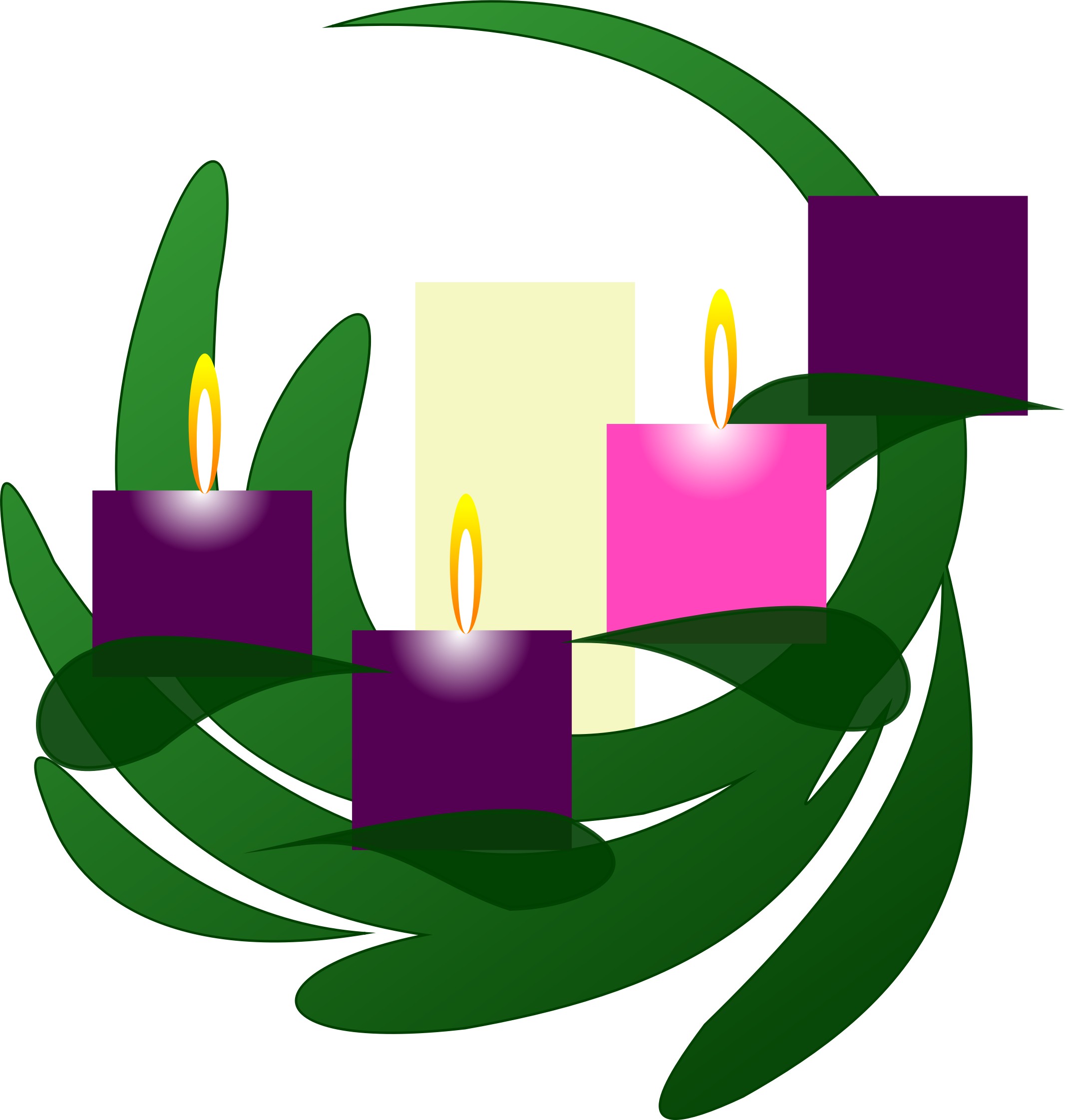 th sunday of. Advent clipart clip art