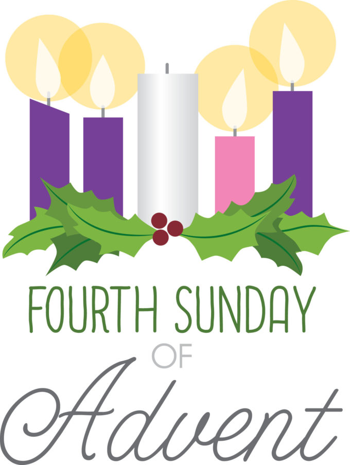 Advent clipart four candle. Laurel heights umc fourth