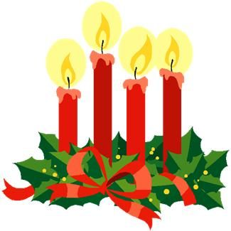 Clipart candle advent candle. Pics for christmas clip