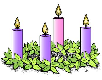 Advent clipart mass, Picture #34720 advent clipart mass