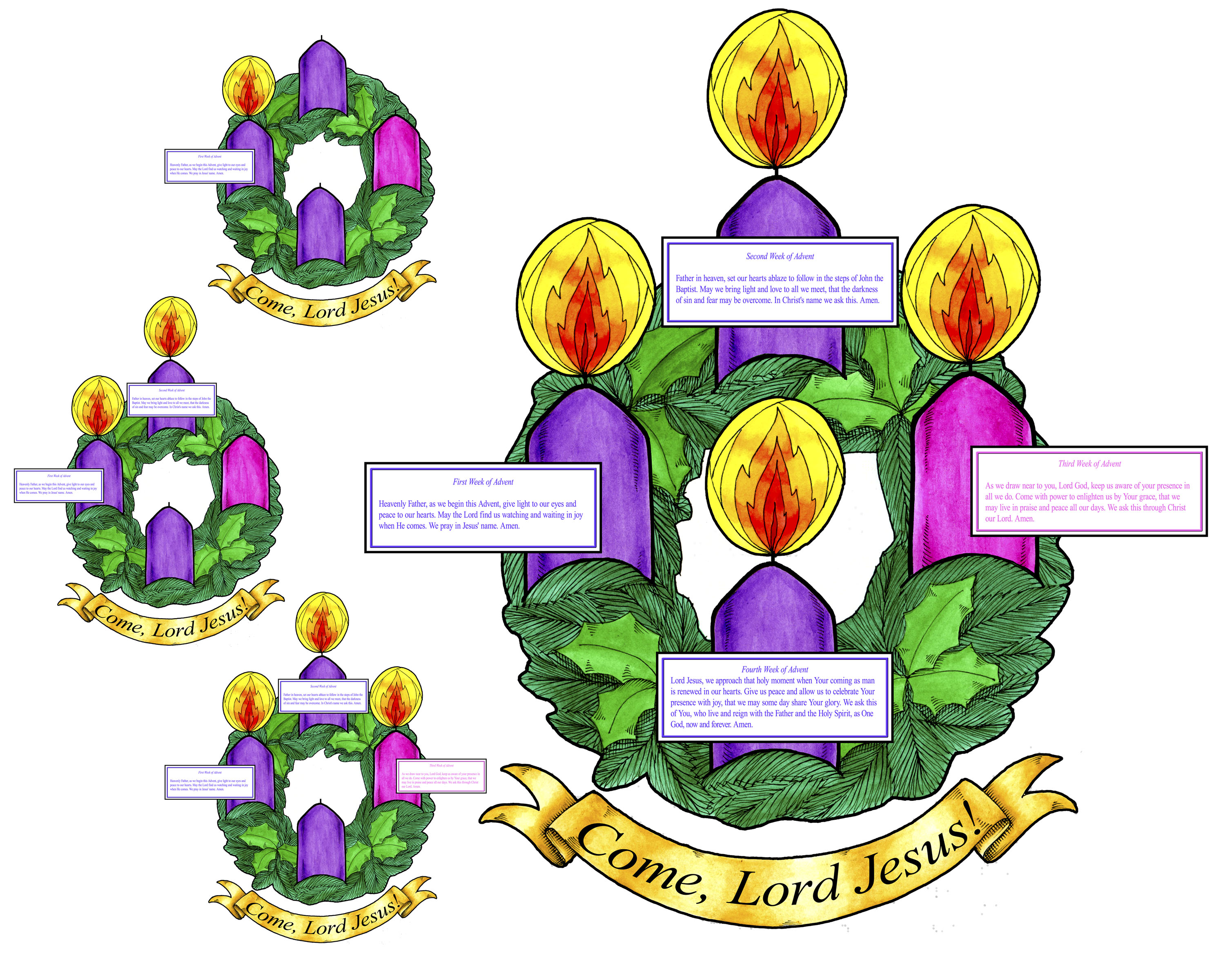 Advent clipart meaning. Free religious cliparts download