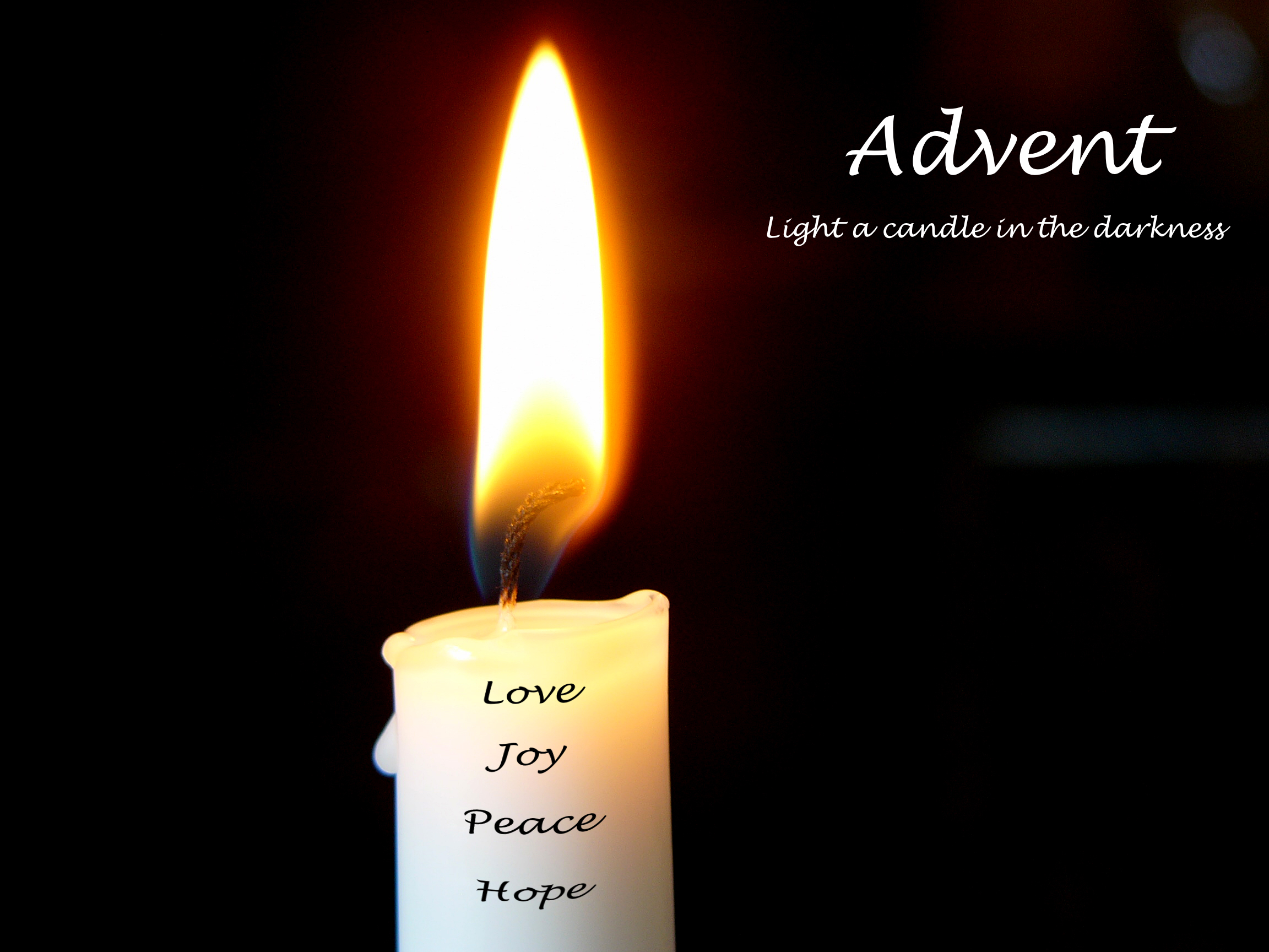 Free light cliparts download. Advent clipart one candle lit