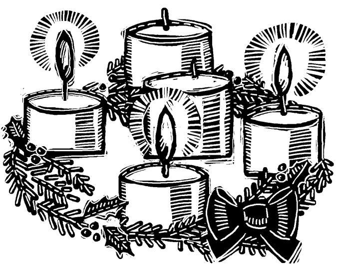 Mount hebron musings joy. Advent clipart peace
