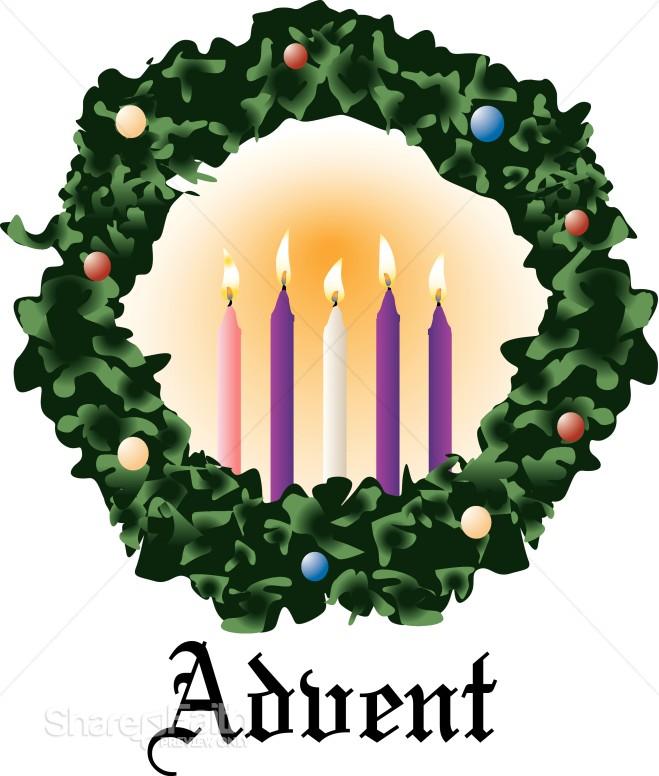 Advent clipart religious. Images graphics sharefaith