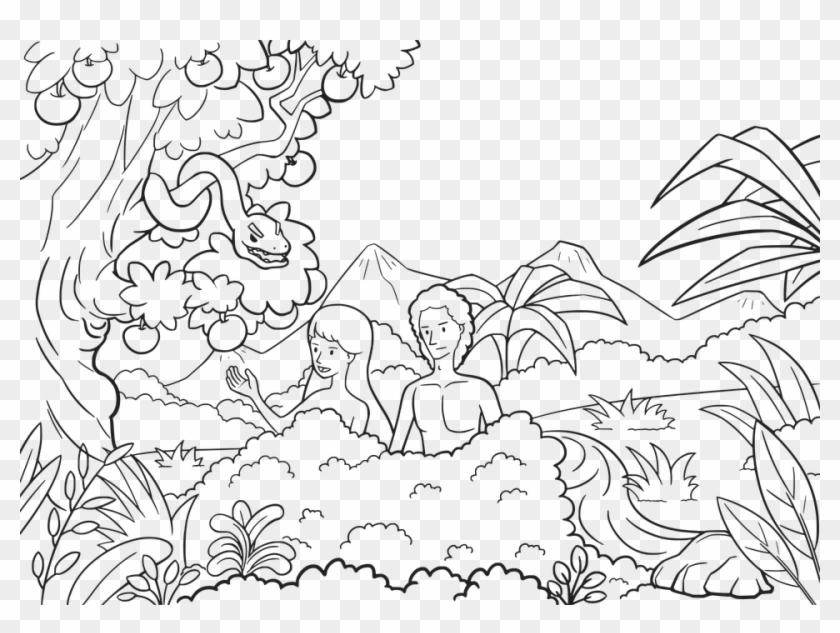 Adam pics comic characters. Advent clipart serpent bible