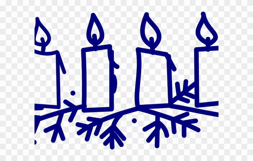 Advent clipart service. Candle candlelight clip art