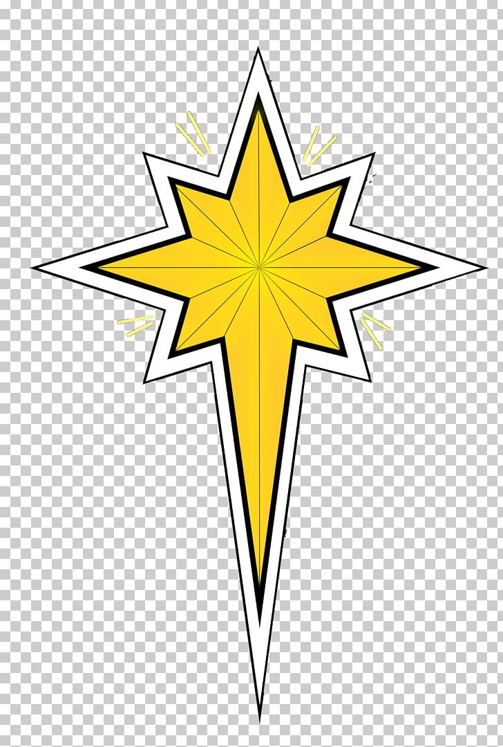 Christmas of bethlehem coloring. Advent clipart star