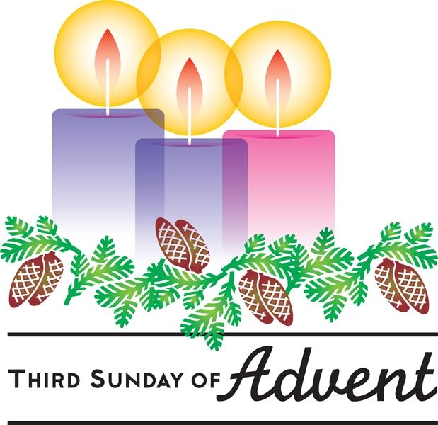 Advent clipart third. Sunday of st joseph