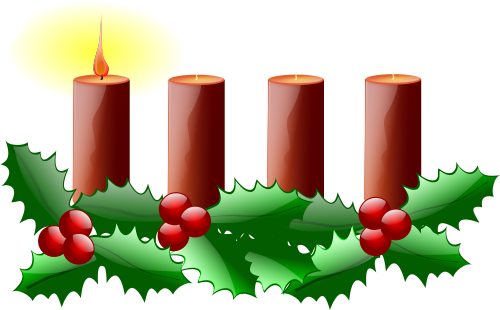Hope clipart advent week 1. Third sunday of first