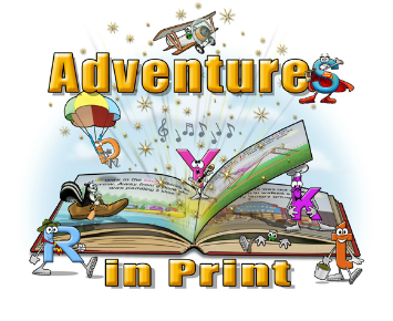 Adventure adventure book