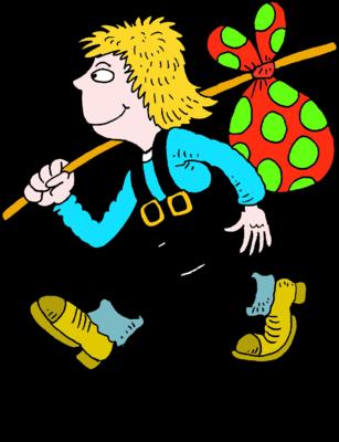 Adventure clipart adventure boy. Image huck finn type