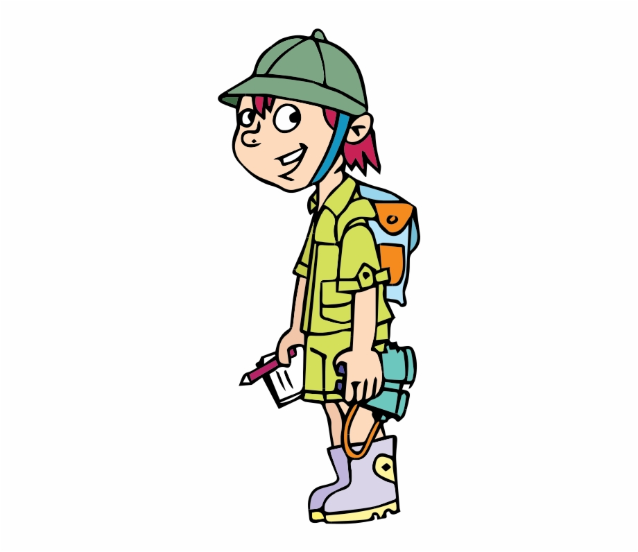 Adventure clipart adventure boy. Clip art adventurous transparent