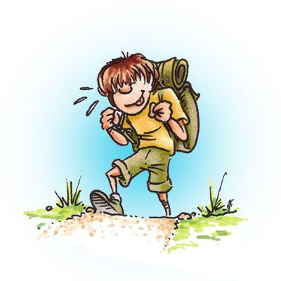Adventure clipart adventure boy.  best boys men