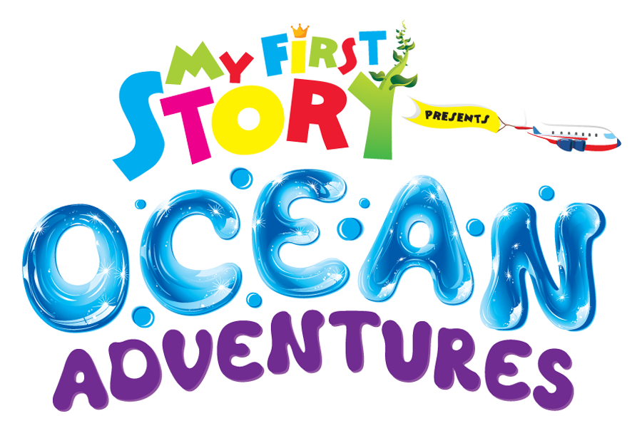 My first story ocean. Clipart writing descriptive writing