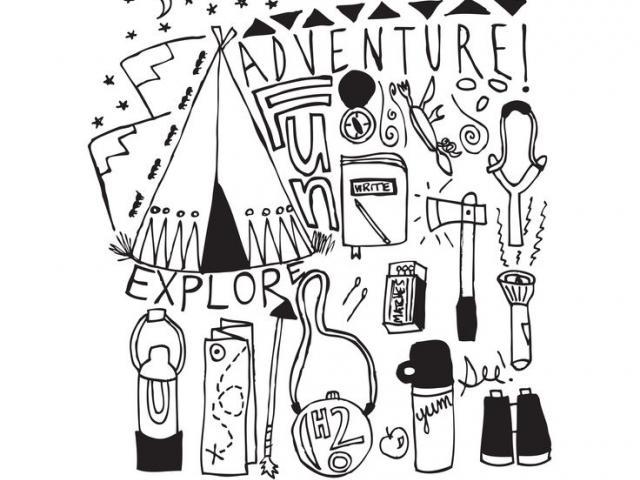 Free download clip art. Adventure clipart adventure theme