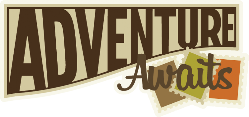 collection of png. Adventure clipart adventure word